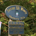 High Country Wineries - Banner Elk Winery