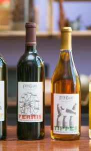 Fortified Wines: Fair Game Beverage Co