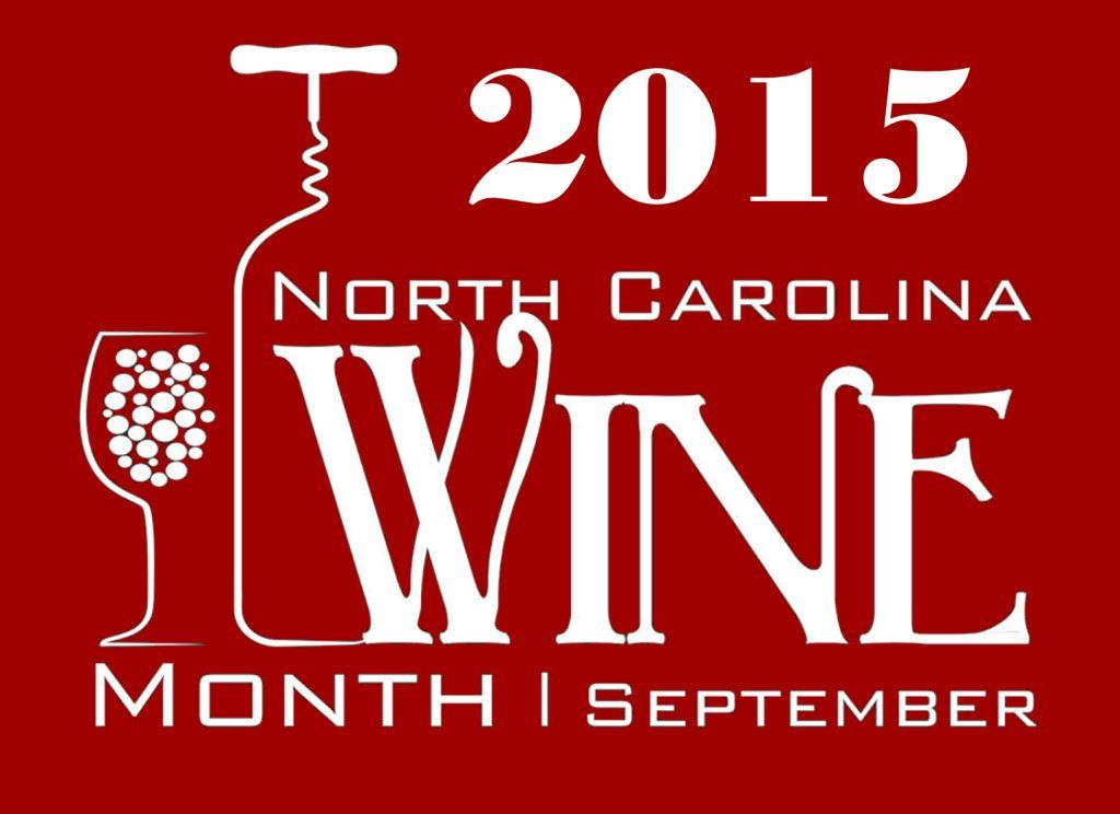 NC Wine Month 2015 Listing