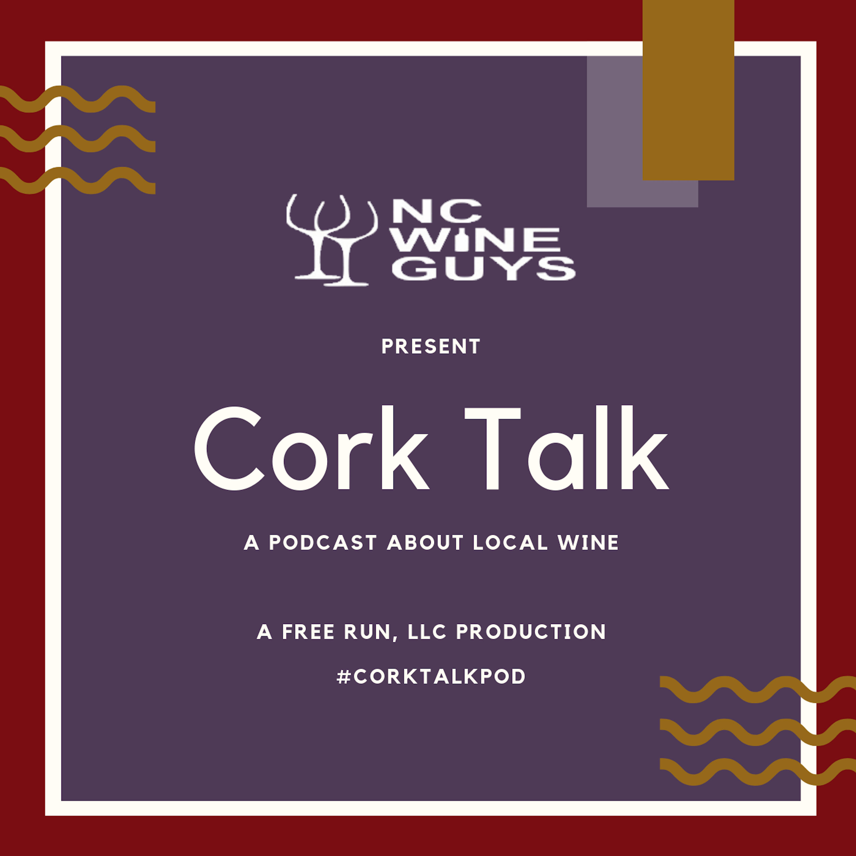 Cork Talk Kicks Off