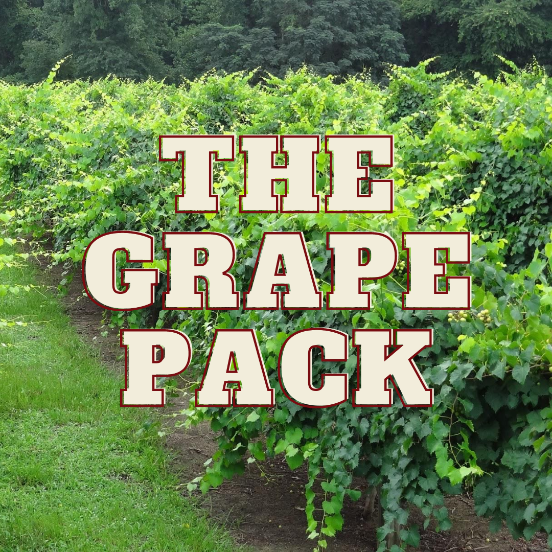 The Grape Pack