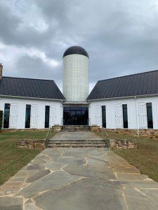 RdV Vineyards in Delaplane, VA