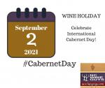 Cabernet Day 2021
