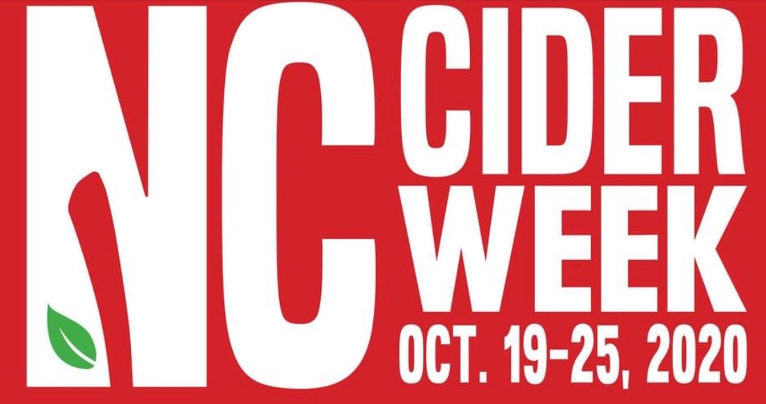 In the Wine Light – North Carolina Cider Week