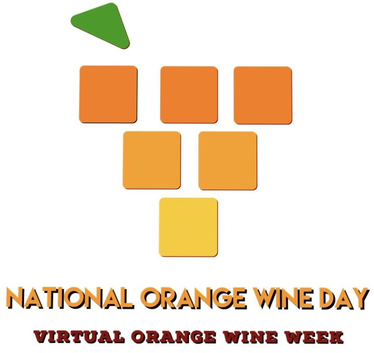In the Wine Light – Orange Wine Week