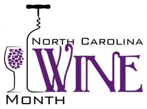 NC Wine Month