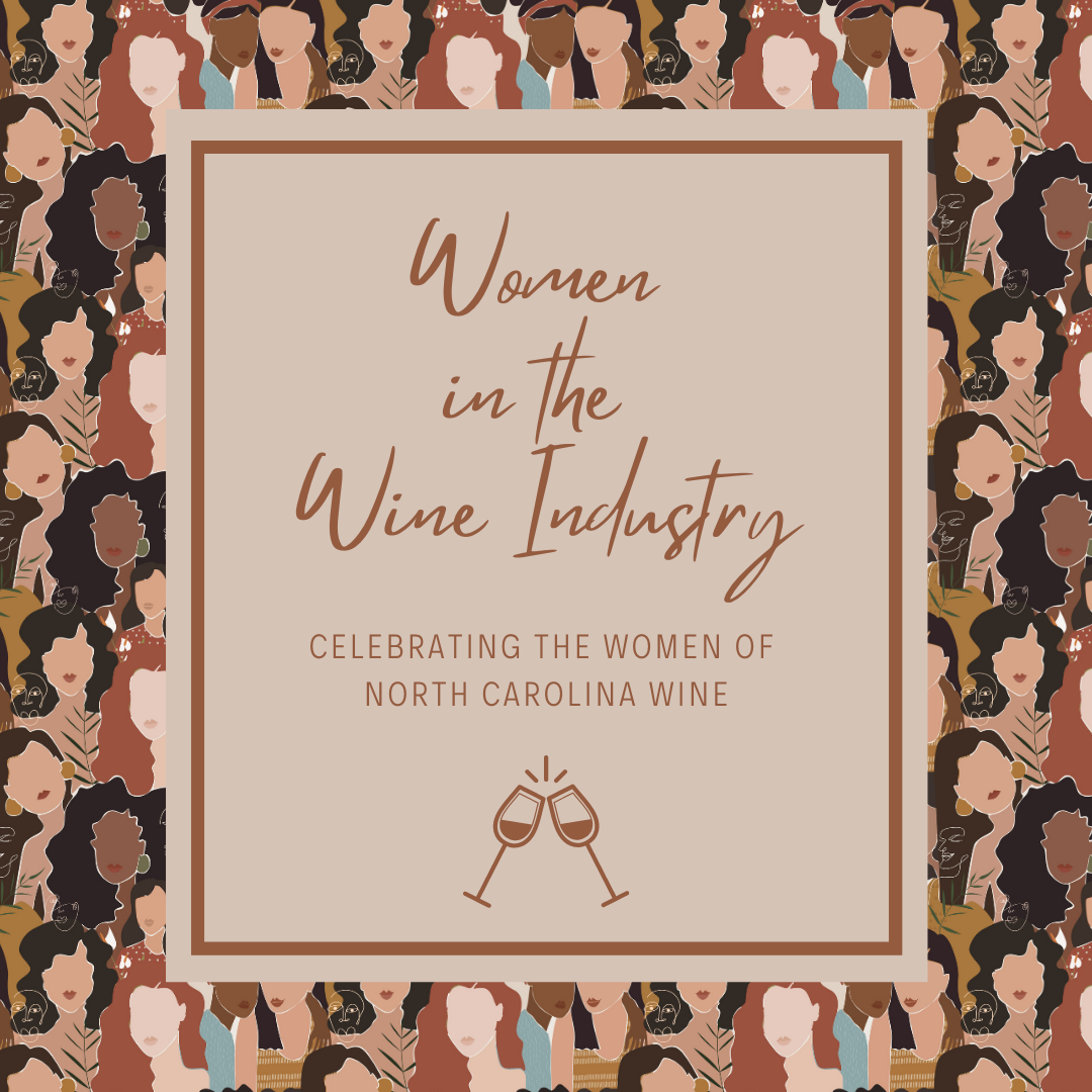 Women in the Wine Industry