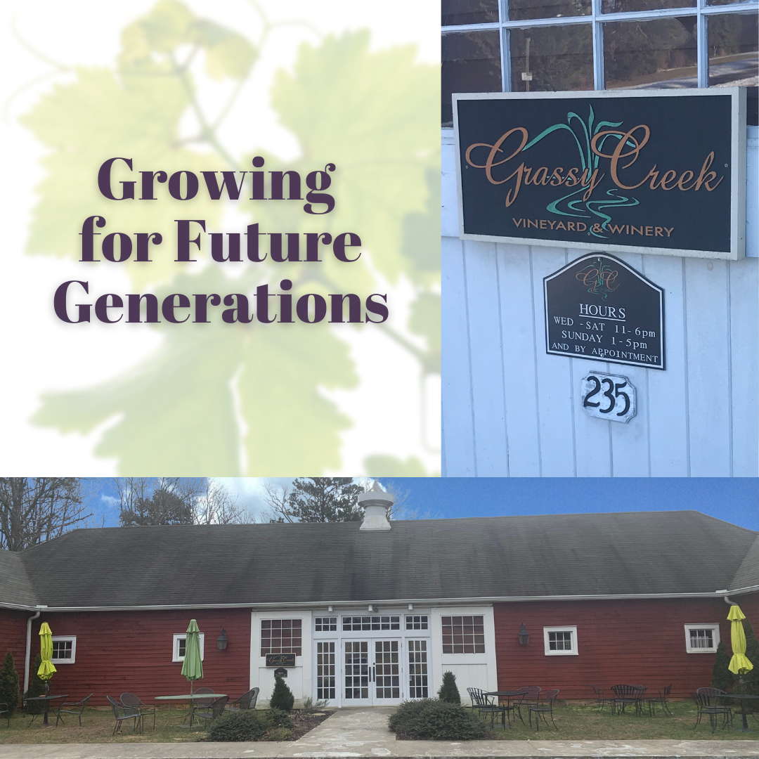 Growing for Future Generations