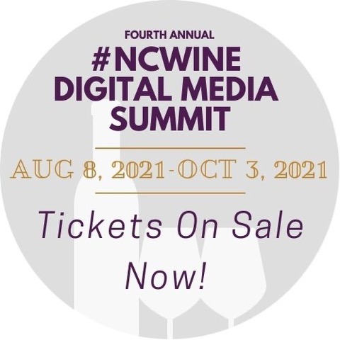 In the Wine Light – #NCWine Digital Media Summit