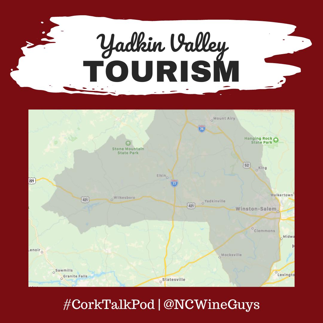 Yadkin Valley Tourism